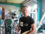 Andreas - Trainer im Sport- und Rehazentrum von René Jaspert in Winsen Aller