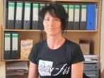 Claudia - Büro im Sport- und Rehazentrum von René Jaspert in Winsen Aller