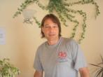 Frank - Masseur im Sport- und Rehazentrum von René Jaspert in Winsen Aller